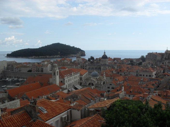 Old Towns! (Dubrovnik)